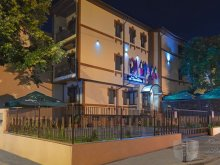 Vilă Căciulatu, Hotel La Favorita