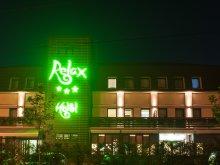 Accommodation Braniște (Daneți), Hotel Relax