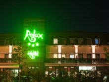 Hotel Coșereni, Hotel Relax