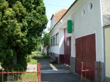 Accommodation Chichiș, Magnolia Guesthouse