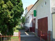 Accommodation Zăbrătău, Magnolia Guesthouse