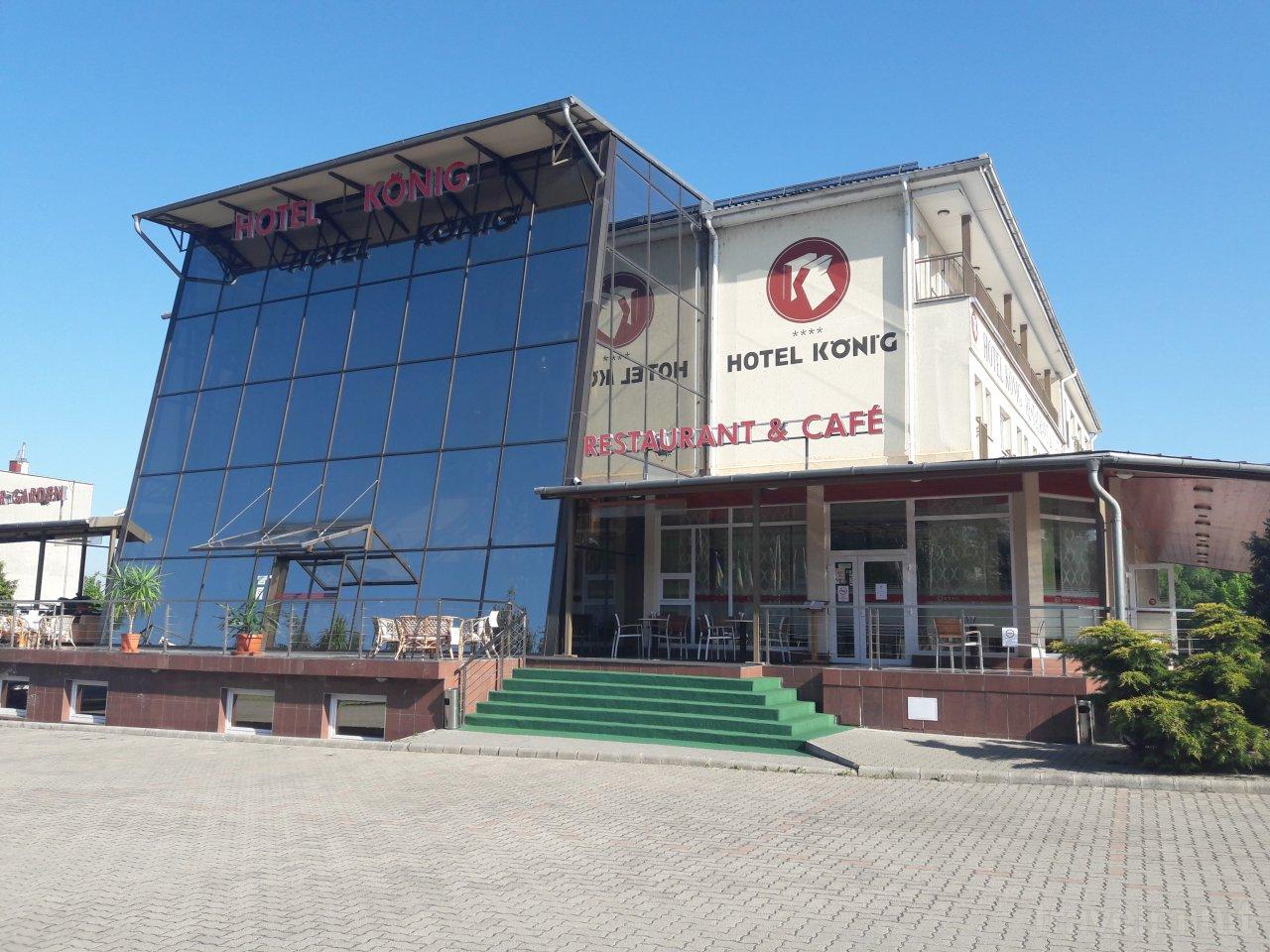 Konig Casino