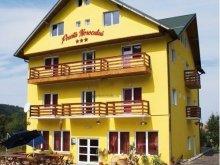Accommodation Comăna de Jos, Poarta Norocului Guesthouse