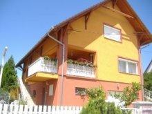 Vacation home Fonyód, Cár Kati Apartment I (4 persons)
