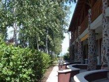 Nyaraló Balatonudvari, Balatoni 4 fős nyaraló 50 m-re a strandtól (BO-53)