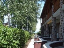 Nyaraló Vászoly, Balatoni 4 fős nyaraló 50 m-re a strandtól (BO-53)