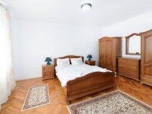 Apartament Bălilești (Tigveni), Casa Crișan
