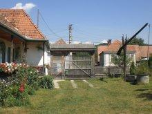 Panzió Szásztyukos (Ticușu Vechi), Székely Kapu Panzió