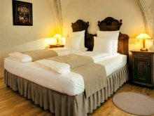 Accommodation Bărcuț, Fronius Residence