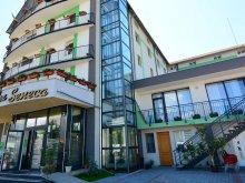 Hotel Hollomezo (Măgoaja), Seneca Hotel