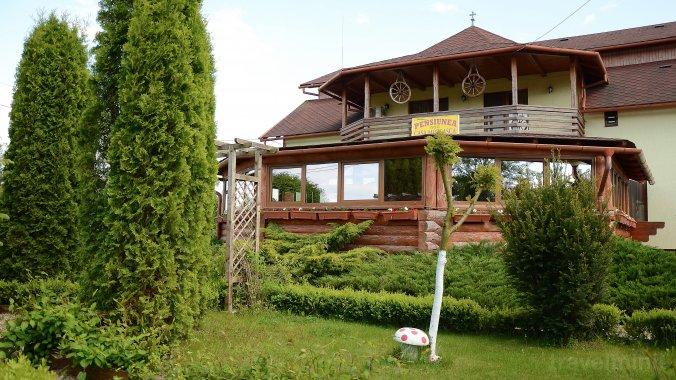 Casa Moțească Guesthouse Cornești (Mihai Viteazu)