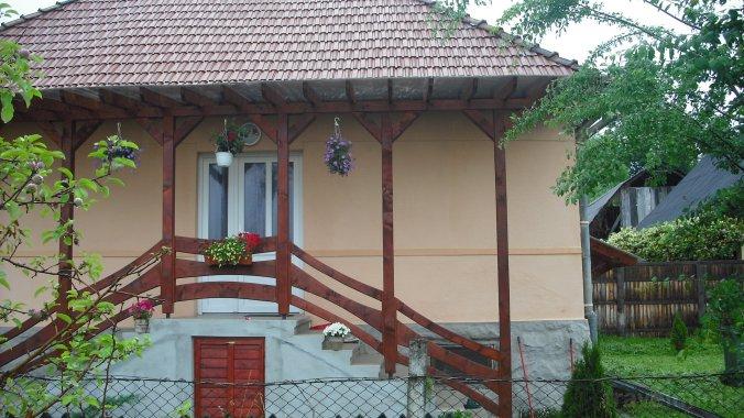 Ágnes Guesthouse Sovata