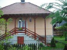 Guesthouse Tiha Bârgăului, Ágnes Guesthouse