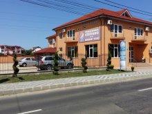Accommodation Dulcești, Steffano Guesthouse
