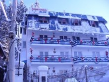 Bed & breakfast Gura Siriului, Blue Guesthouse
