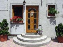Accommodation Szálka, Tölgyfakuckó Apartment