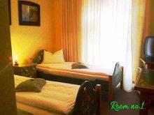 Accommodation Rodbav, Casa Săsească Guesthouse