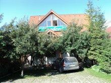 Szállás Csíkszentkirály (Sâncrăieni), Randevú Panzió