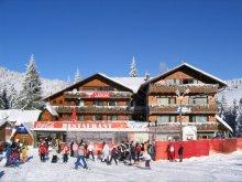 Accommodation Arieșeni Ski Resort, Vârtop Chalet