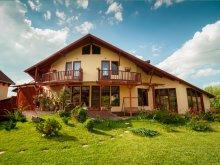 Casă de oaspeți Bistrița Bârgăului Fabrici, Agape Resort