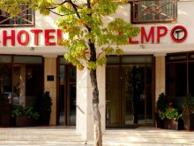 Accommodation Broșteni (Vișina), Tempo Hotel