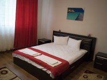 Hotel Alsocsobanka (Ciubanca), Hotel New