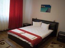 Hotel Keménye (Cremenea), Hotel New