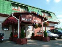 Bed & breakfast Kishartyán, Belkő Pension