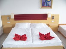 Vendégház Fertőboz, Alpesi Apartman I/A