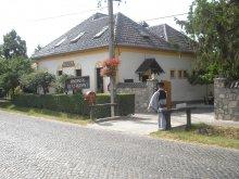 Panzió Veszprém megye, Andreas Wellness és Borház Panzió