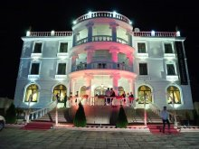 Szállás Bobulești, Premier Class Hotel