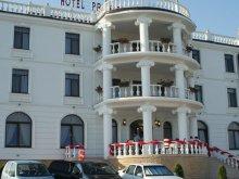 Accommodation Iași county, Premier Class Hotel