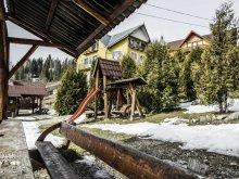 Panzió Tureac, Izvorul Bucovinei Panzió