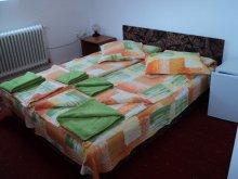 Accommodation Sâncrăieni, Randevu Guesthouse