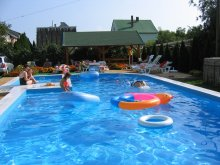 Accommodation Zalakaros, BOR Apartmenthous