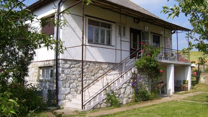 Casa de oaspeți Beáta Bükkszentmárton