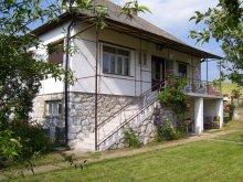 Cazare Balaton, Casa de oaspeți Beáta