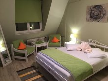Accommodation Sepsiszentgyörgy (Sfântu Gheorghe), Bradiri House Apartment