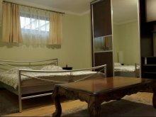 Apartament Josenii Bârgăului, Apartament Schwartz