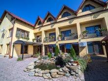 Accommodation Valea Mănăstirii, Corsa Motel