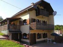 Accommodation Zalakaros, Fuksz Apartment