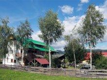 Vendégház Oroszborgó (Rusu Bârgăului), Sómező Vendégház