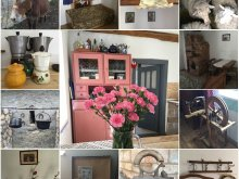 Casă de oaspeți județul Veszprém, Casa de oaspeţi Pajta Porta