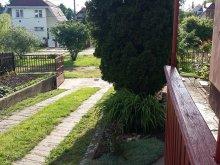 Casă de oaspeți Kisköre, Casa de oaspeți Erdősori