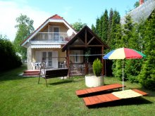Vacation home Balatonfenyves, BM 2021 Apartment