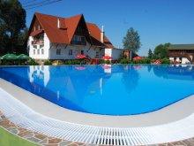 Accommodation Băile Selters, Napsugár Guesthouse