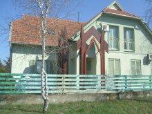 Accommodation Abádszalók, Rév Apartments