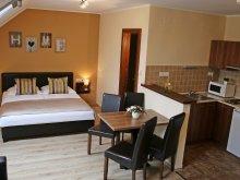 Accommodation Kötegyán, Apartment Gellény Lux