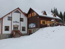 Hosztel Bistrița Bârgăului Fabrici, Havas Bucsin Hostel