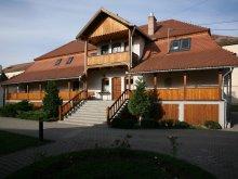 Hostel Drăguș, Hostel Tolerancia